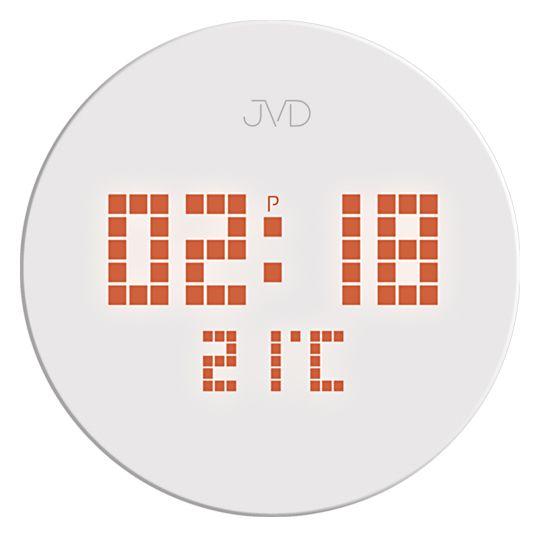 Luxusní nástěnné hodiny JVD SB2171