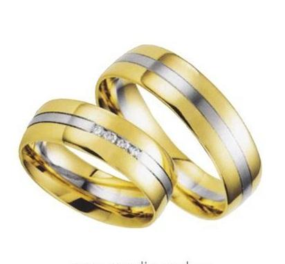 Snubni Prsteny Zlaty Snubni Prsten Gems Excelent 200 201 Ze