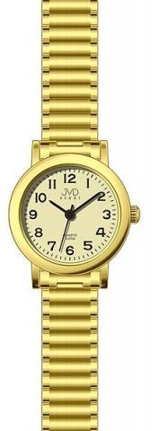 Dámské hodinky JVD steel J4010.3