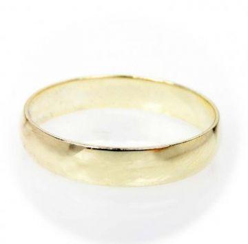Zlatý snubní prsten č. 20 - 585/2,50g ze žlutého zlata SN5-Soliter 20
