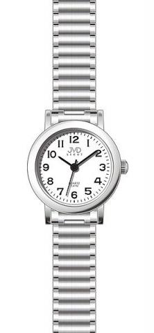 Dámské hodinky JVD steel J4010.4