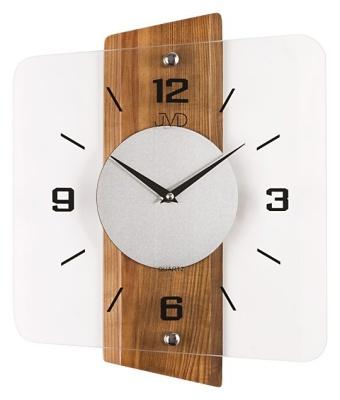 Nástěnné hodiny JVD N 20131.11