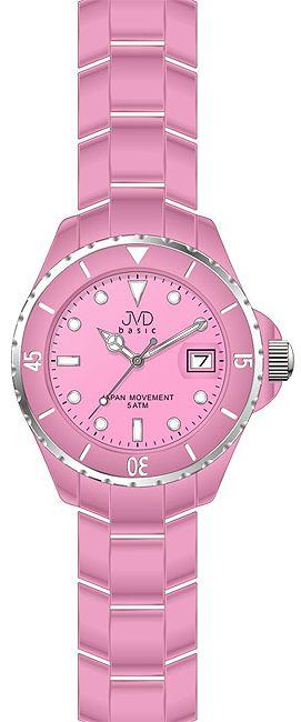 Náramkové hodinky JVD basic J6004.3