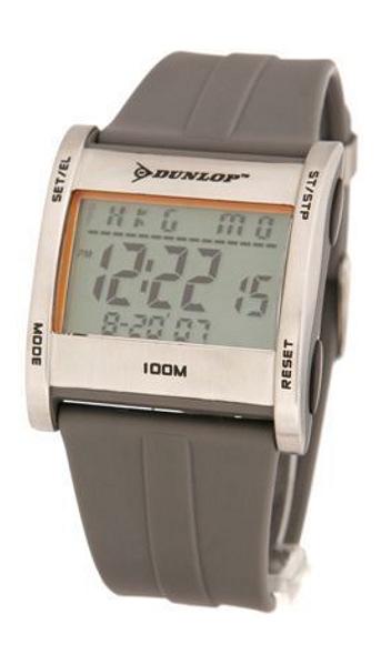 851bb81a9d4 Hodinky Dunlop sport – Pánské dámské hodinky – dunlop DUN-39-G02 ...