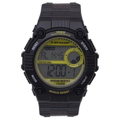 Pánské sportovní hodinky DUNLOP DUN-176-G12