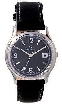 Pánské švýcarské hodinky GROVANA 1207.1137
