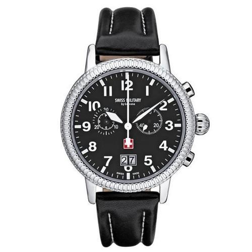 Pánské švýcarské hodinky GROVANA 7020.9537 SAM