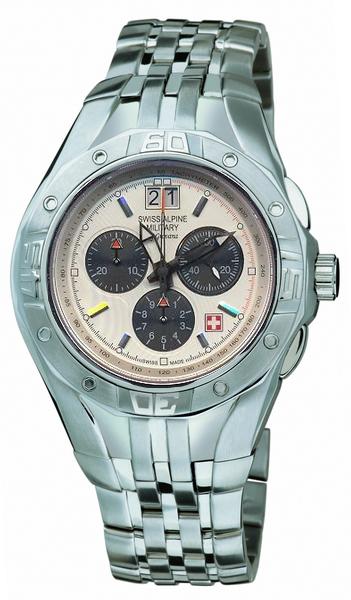 Pánské švýcarské hodinky GROVANA 1610.9133 SAM