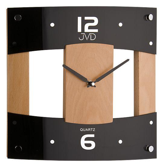 Nástěnné hodiny JVD N11042C