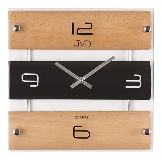 Nástěnné hodiny JVD N20120