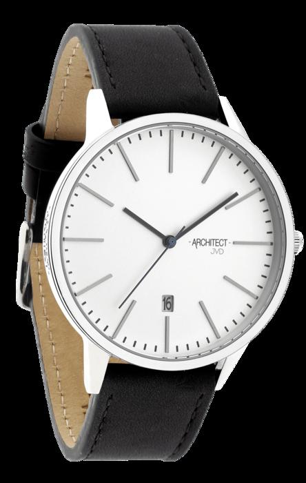 e4cf1c52365 Pánské luxusní designové hodinky ARCHITECT JVD AV-087
