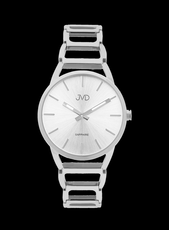 Dámské náramkové ocelové hodinky JVD JG1003.1  12dd3f73e4