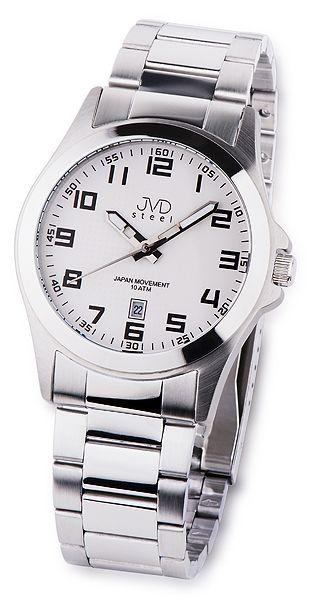 Náramkové hodinky JVD steel J1041.1