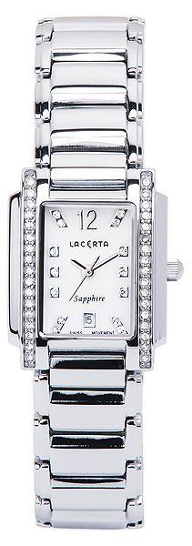 Dámské švýcarské luxusní hodinky Lacerta LC101 (baterie na 34měsíců)