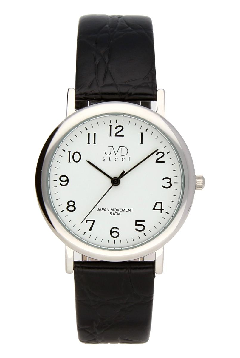 Pánské ocelové moderní hodinky J1016.2 s voděodolností 5ATM ... 0d015a88c6