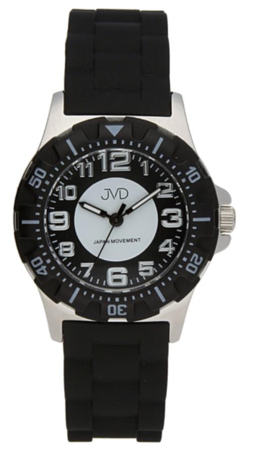 472866a0ba1 Chlapecké dětské vodotěsné sportovní hodinky JVD J7168.1 - 5ATM ...