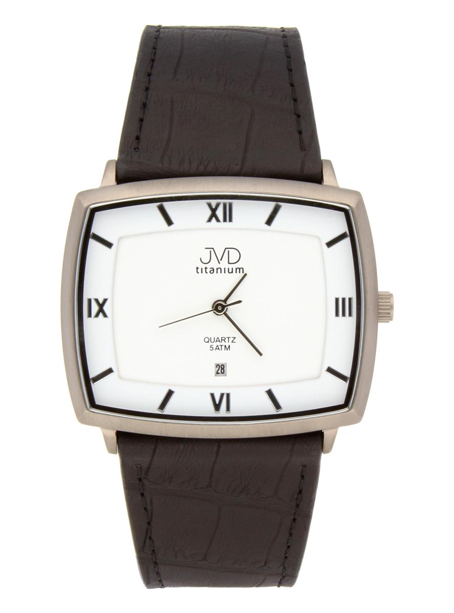 Antialergické titanové módní hodinky J2001.1 - UNISEX (POŠTOVNÉ ZDARMA!!)