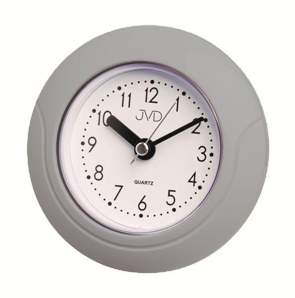 Saunové hodiny JVD basic SH33.2 (Hodiny do koupelny)