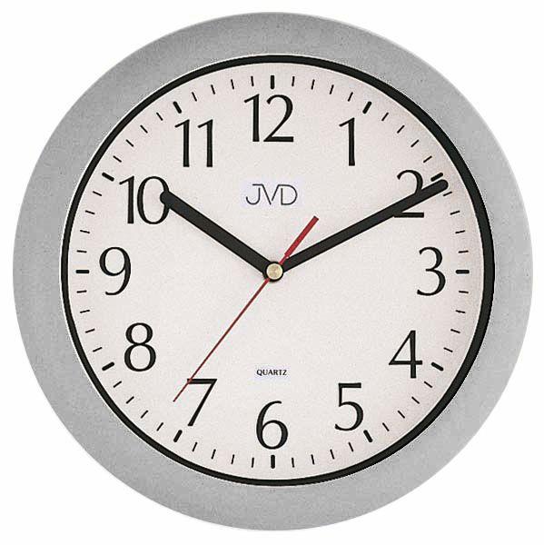 Koupelnové saunové hodiny JVD quartz SH494.1