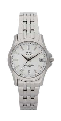 Dámské vodotěsné náramkové hodinky JVD J4142.1 (POŠTOVNÉ ZDARMA!!)
