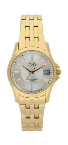 Dámské vodotěsné náramkové hodinky JVD J4142.2 (POŠTOVNÉ ZDARMA!!)