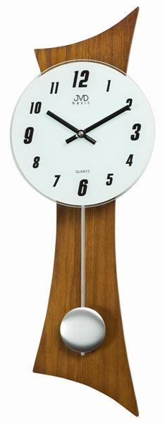 Nástěnné kyvadlové hodiny N27004/11 (POŠTOVNÉ ZDARMA!! )