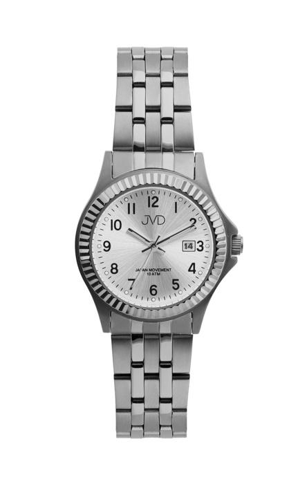 Dámské luxusní titanové vodotěsné hodinky JVD J5028.2 (POŠTOVNÉ ZDARMA!!)