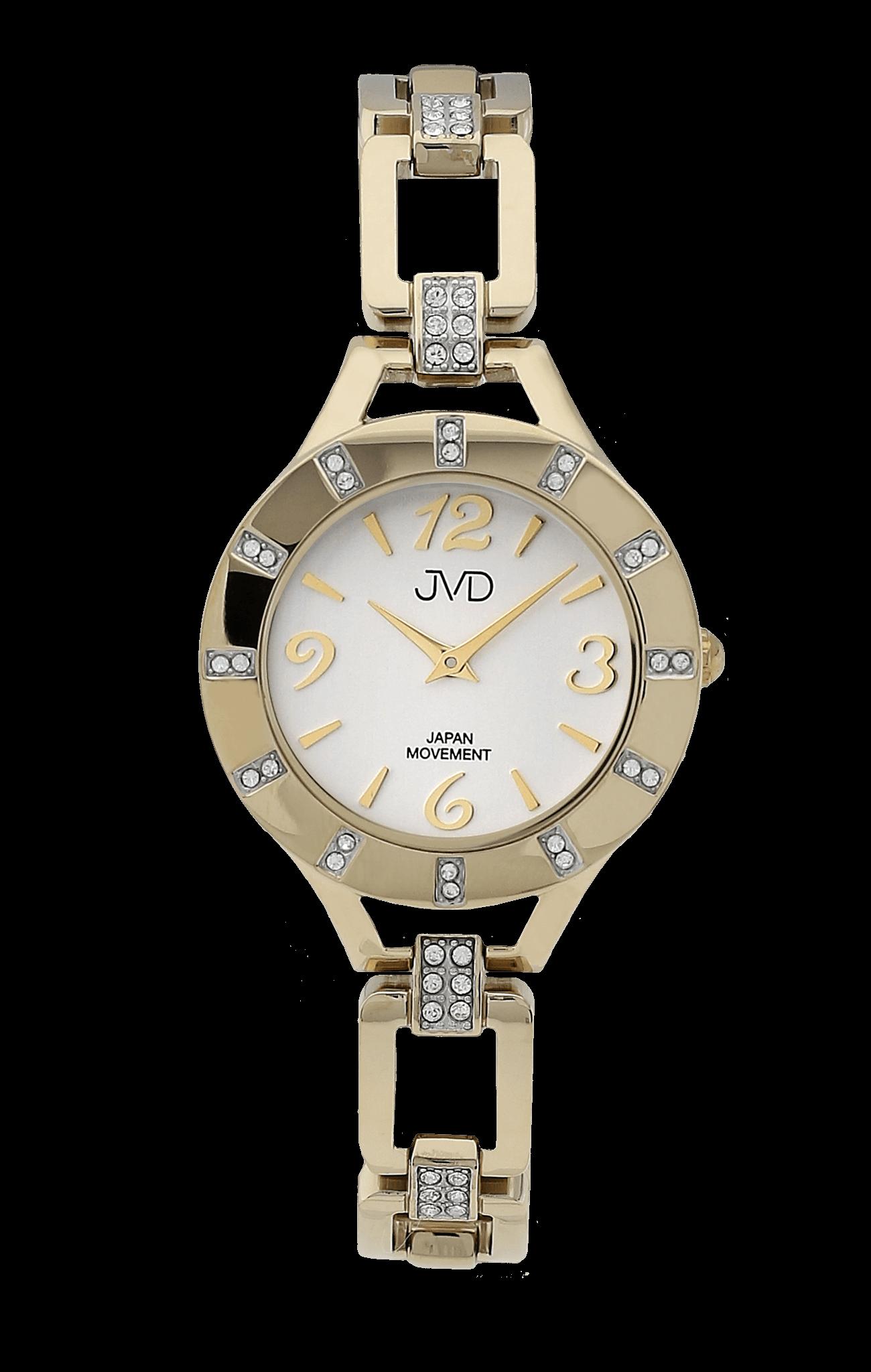 Dámské moderní náramkové hodinky JVD JC065.3  b36f0cc151