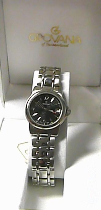 Kompletní specifikace · Ke stažení · Související zboží · Komentáře (0). Švýcarské  luxusní dámské vodotěsné hodinky Grovana 5500.1137 se safírovým sklem 8f230745f4