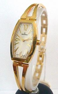 Švýcarské luxusní značkové dámské hodinky Grovana 4536.1 255ebf9aed