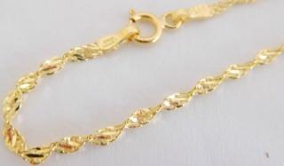 0e82fb952 Zlaté náramky | Zlatnictví-hodiny diamanty, prsteny, bílé zlato ...