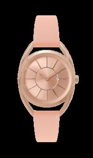 7dc4bd3984b Růžové dámské hodinky MINET ICON FOREVER AFTER MWL5025