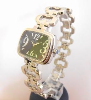 Dámské švýcarské luxusní hodinky Grovana 4539.1 se safírovým sklem 7a1ec290b9