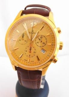 Pánské švýcarské luxusní hodinky Grovana 1209.9511 (chronograf) bb4860d902