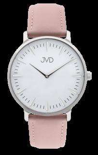 Luxusní dámské elegantní nerezové ocelové hodinky JVD J-TS16 96403d931d