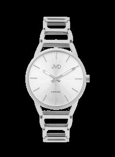 Dámské náramkové ocelové hodinky JVD JG1003.1 268946ed8f