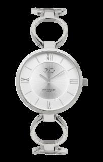 Dámské čitelné náramkové elegantní hodinky JVD J4172.1 34fc0caee8