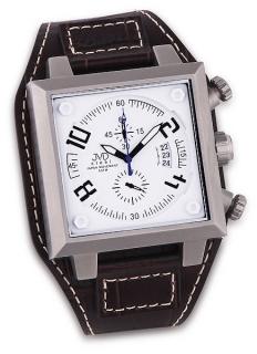 Pánské ocelové náramkové hodinky JVD steel J1055.1 1f3ddc74ad