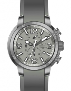 7148bc70871 Vysoce odolené sportovné vodotěsné hodinky JVD seaplane W30.1 chronograf