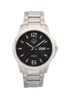 Samonatahovací automaty pánské chronografy hodinky JVD seplane JS29.3 se  safírem ca3d97bc2f