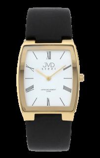 d4c9e7303ad Dámské elegantní ocelové moderní hodinky JVD steel J4098.3