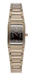 Dámské luxusní švýcarské ocelové hodinky Lacerta 751 C6 550 se safírovým  sklem 2c58e8dc50