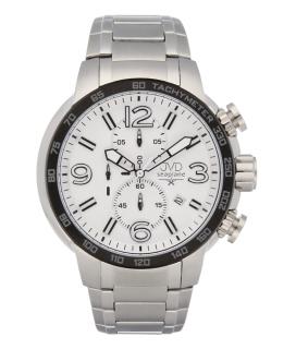 8484411d792 Vysoce odolené sportovné vodotěsné hodinky JVD seaplane W30.2 chronograf