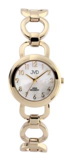 476839ad0e8 Dámské nerezové šperkové náramkové hodinky JC157.1
