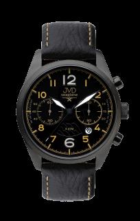 c061504d71e Mohutné pánské náramkové hodinky Seaplane CASUAL JC678.1