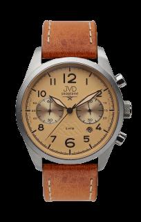 Mohutné pánské náramkové hodinky Seaplane CASUAL JC678.4 c5a2824e22