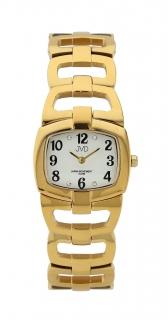 Dámské titanové voděodolné luxusní hodinky JVD titanium J5003.5 072c179377