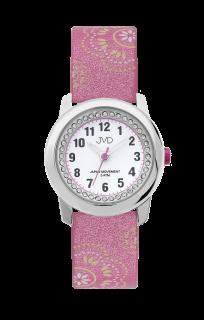 Dětské dívčí náramkové hodinky JVD J7171.2 b0611116bb2