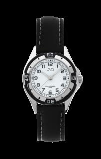 Chlapecké dětské voděodolné sportovní hodinky JVD J7099.2 - 5ATM 1964971d10