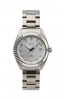 Dámské ocelové moderní náramkové hodinky JVD JC579.1 b5b4e4a6cf